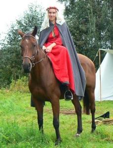 Lady Ana